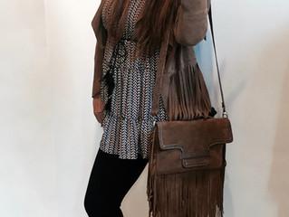 Outfit tips van Sylvana: nieuw seizoen, nieuwe modetrends!!