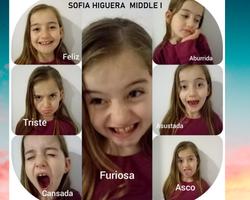 SOFIA HIGUERA