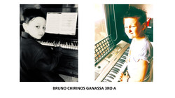 BRUNO CHIRINOS GANASSA