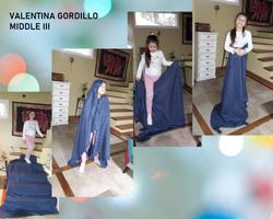 VALENTINA GORDILLO SANDRI