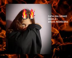 CATALINA SIRAKE FERNANDEZ