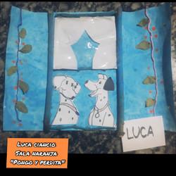 Luca Ciancio