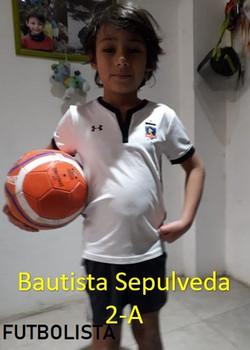 BAUTISTA SEPULVEDA