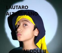 LAUTARO ALTAMIRANO