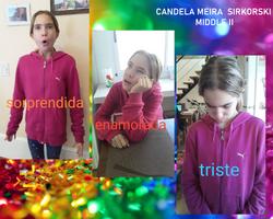 CANDELA MEIRA SIKORSKY