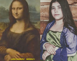 LARA MARIOLI