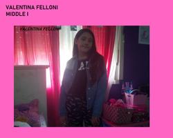 VALENTINA FELLONI