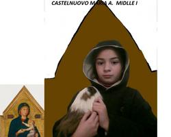 MARIA CASTELNUOVO