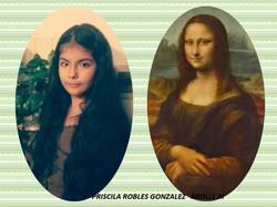 PROSCILA ROBLES GONZALEZ