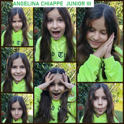 ANGELINA CHIAPPE