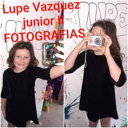 LUPE VAZQUEZ