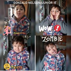 GONZALO NELSON