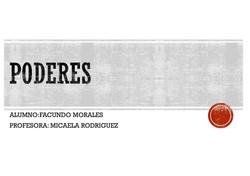 FACUNDO MORALES