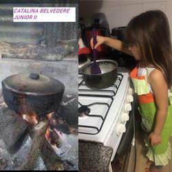 CATALINA BELVEDERE