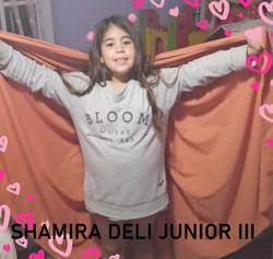 SHAMIRA DELI
