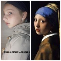 MAIRENA GALLINO