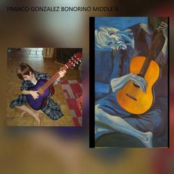 FRANCO  GONZALEZ BONORINO