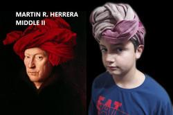 MARTIN  ROLANDO HERRERA