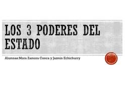 ZAMORA CONCA Y ECHICHURRY
