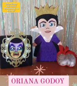 Oriana Godoy