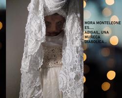 MORA MONTELEONE