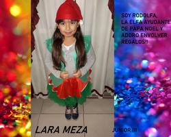 LARA MEZA