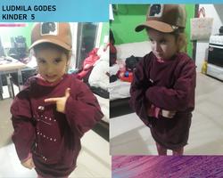 LUDMILA GODES