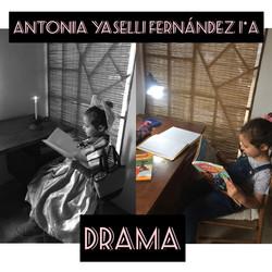 ANTONIA YASELLI FERNANDEZ