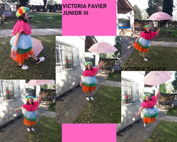 VICTORIA FAVIER ALEGRIA