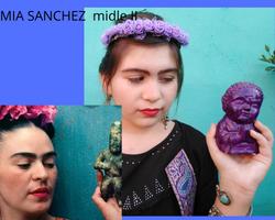 MIA SANCHEZ