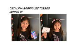 CATALINA RODRIGUEZ TORRES