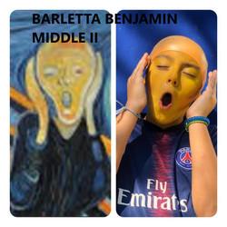 BENJAMIN BARLETTA PANIZO