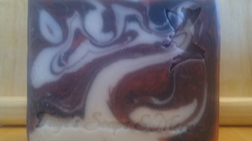 Ferocious Beast Soap