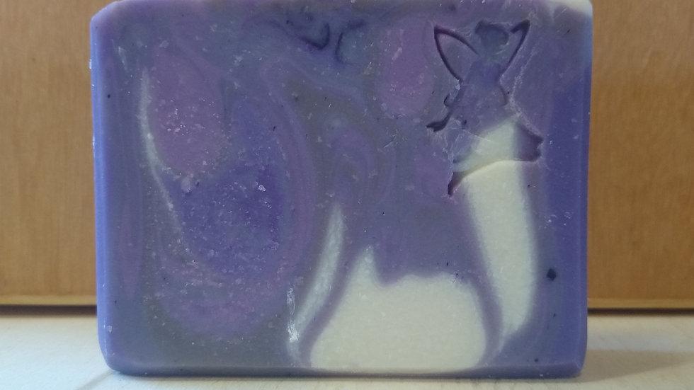Moonlit Paths Soap