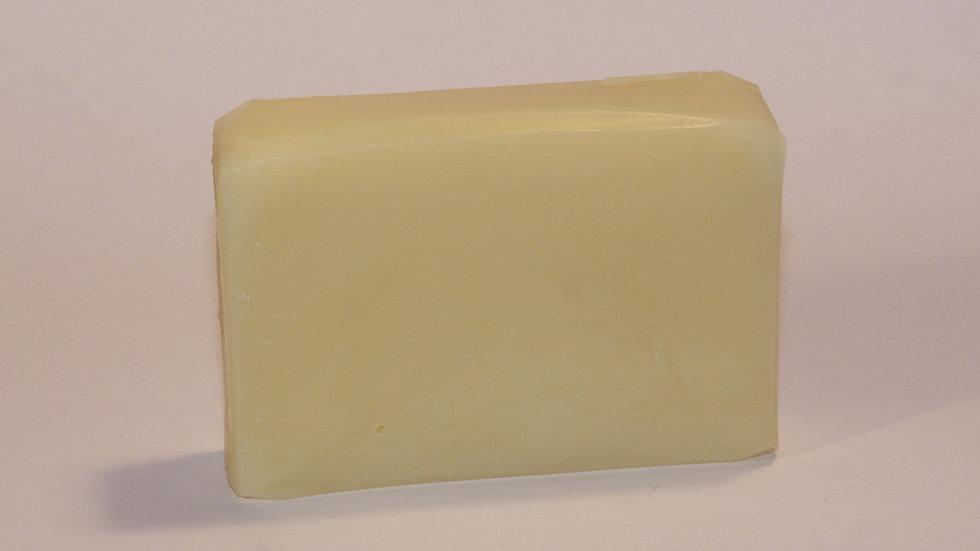 All Natural Shampoo Bar
