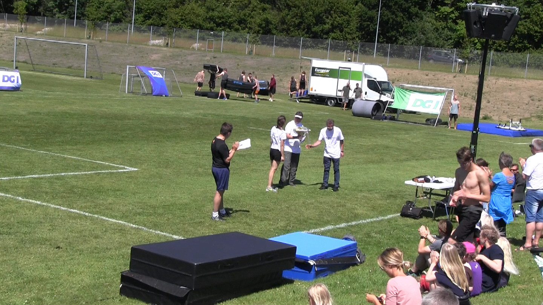 Sportsfestival 2017