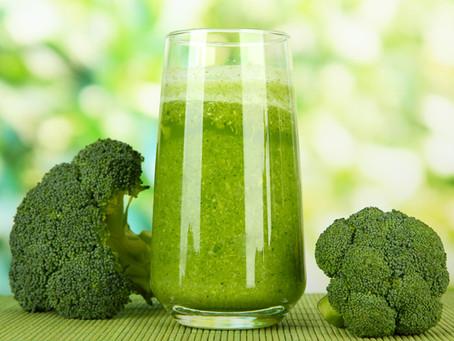 Nutrijugo Verde