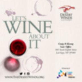 Lets Wine About It-Instagram 2250 datele
