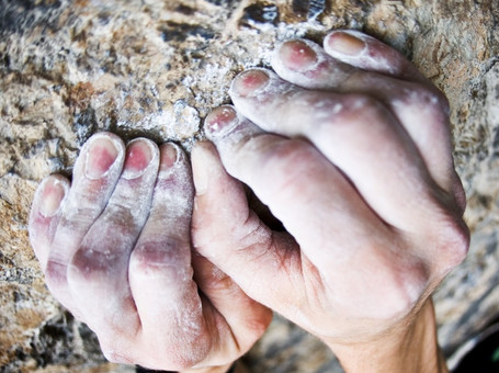 Lessons From The Most Famous Climber