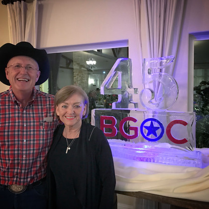 Celebrating 45 Years of Success