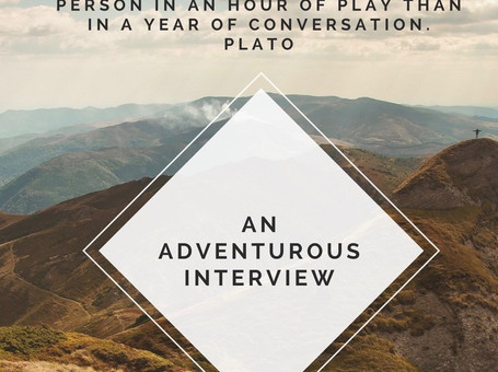 Plato Might Hold the Answer to Better Interviewing