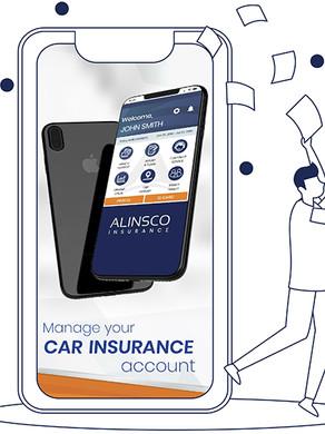 Alinsco App Downloads Surge