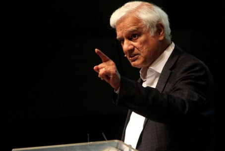 The Two Deaths of Ravi Zacharias - What Now?