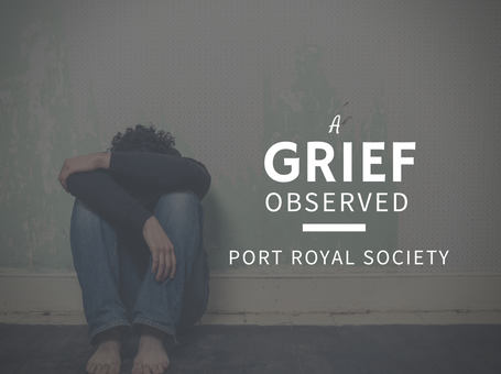 Grief on Display