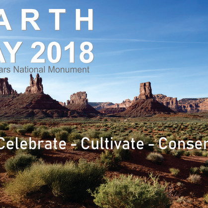 Earth Day: A Call to Conserve