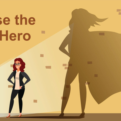 The Dependable Predecessors of the Tech Superheroes