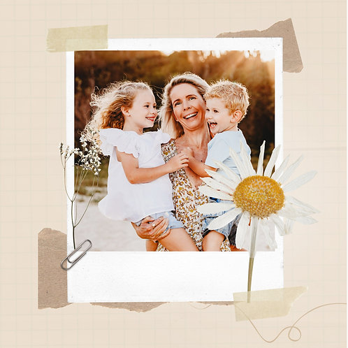 Mothers Day - Sunday 2 May 2021