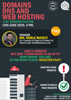 Domain DNS and Web Hosting