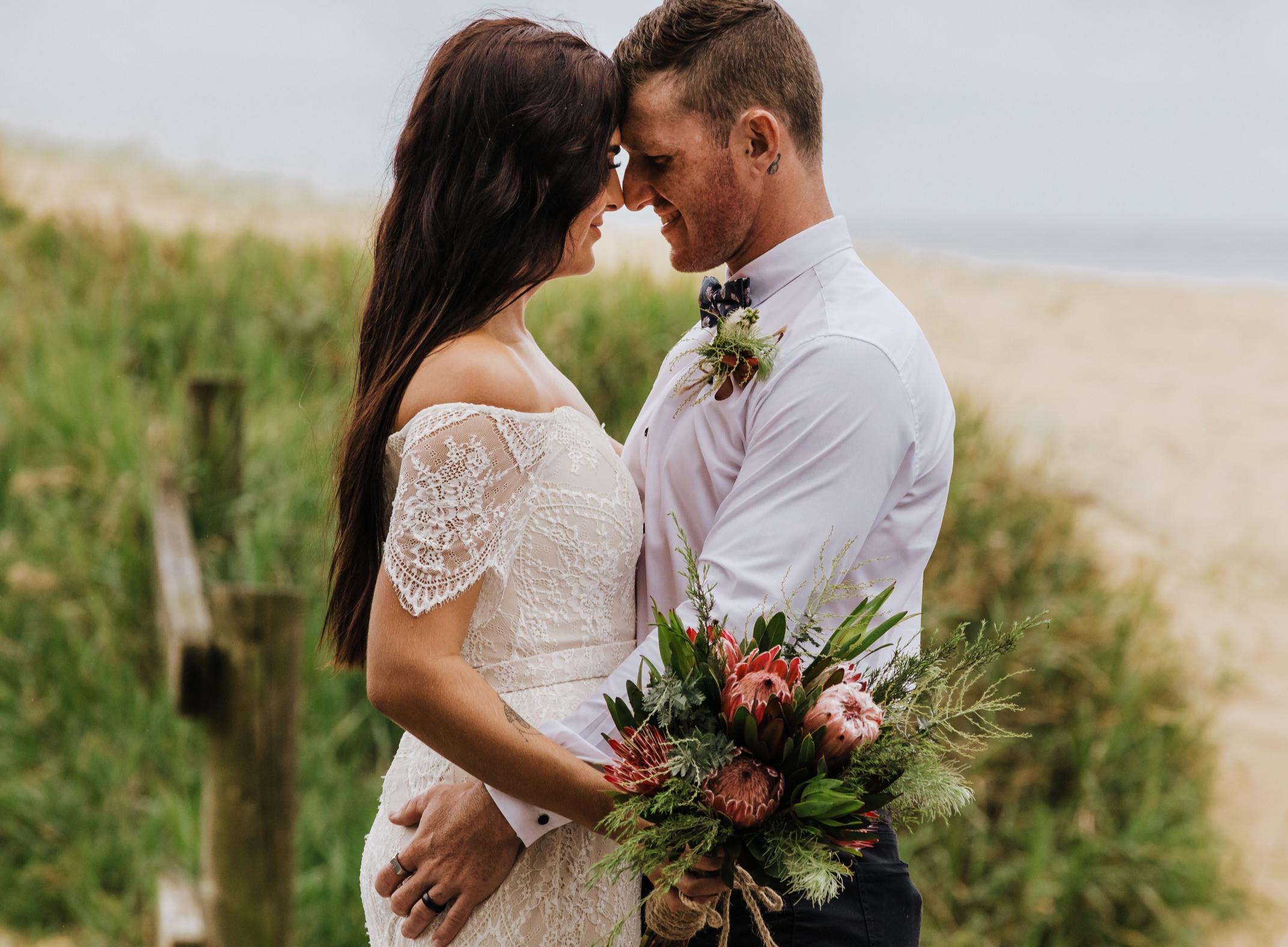 Deposit - Weddings