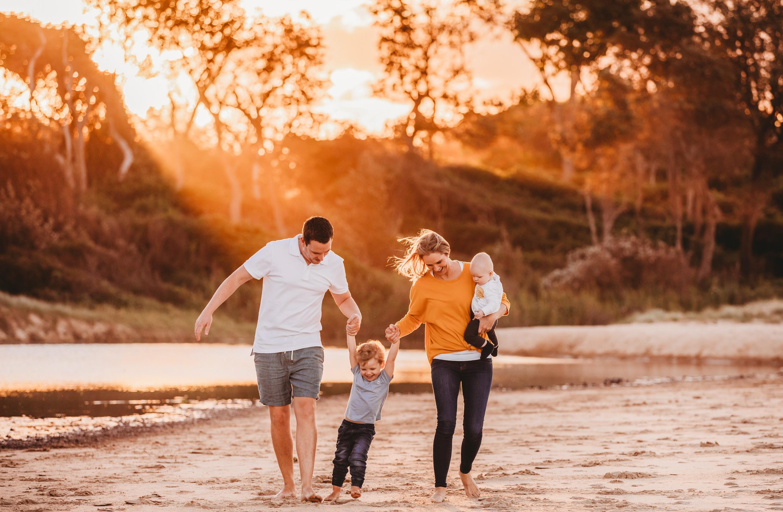 Deposit - Family & Maternity Sessions